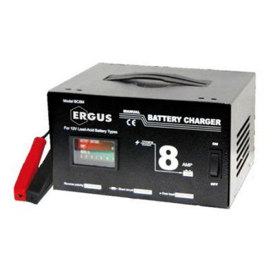 Зарядное устройство Quattro Elementi BC 8M 770-087