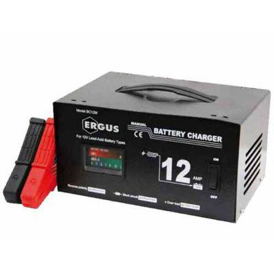 Зарядное устройство Quattro Elementi BC 12M 770-094