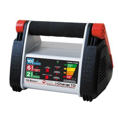 Зарядное устройство Quattro Elementi i-Charge 10 771-152