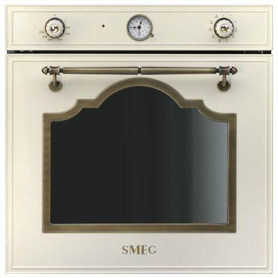 Встраиваемая электрическая духовка SMEG SF750POL