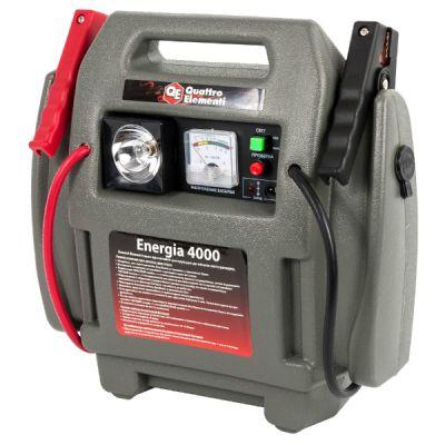 Пусковое устройство Quattro Elementi Energia 4000 770-155