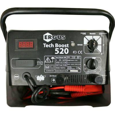 Пуско-зарядное устройство Quattro Elementi Tech Boost 520 771-466