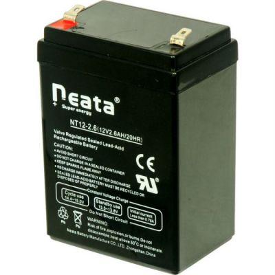 Behringer батарея BAT1 для портативной системы звукоусиления BEHRINGER EPA40