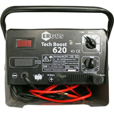 Пуско-зарядное устройство Quattro Elementi Tech Boost 620 771-473