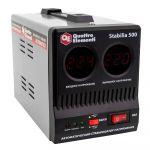 Стабилизатор напряжения Quattro Elementi Stabilia 500 772-036