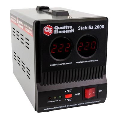 ������������ ���������� Quattro Elementi Stabilia 2000 772-067