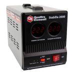 Стабилизатор напряжения Quattro Elementi Stabilia 2000 772-067