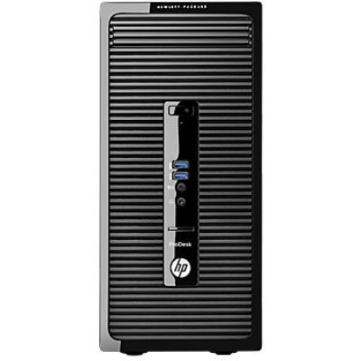 Настольный компьютер HP ProDesk 400 G2 MT K3R86EA