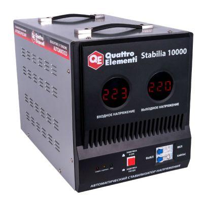 ������������ ���������� Quattro Elementi Stabilia 10000 772-104