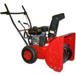 """Снегоуборщик DDE ST6556L (двигатель Loncin 6,5 л.с., 22"""", 5 вперёд/2 назад, 13"""" колёса)"""