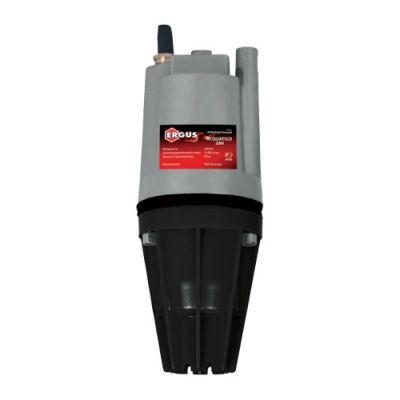 Насос Quattro Elementi вибрационный Acquatico 280 770-612 (280 Вт, 1100 л/ч, для чистой, 80м, кабель10 м, 3,85кг)