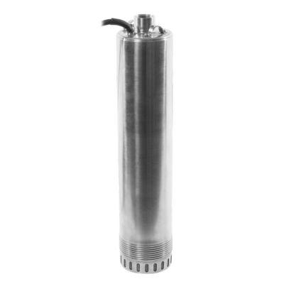 Насос Quattro Elementi глубинный Deep 750 (750 Вт, 3200 л/ч, для чистой, 45 м, 11,65 кг, нерж.корпус, провод 10 м) 770-759