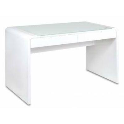 Стол Бюрократ DL-HG006/White (Белый)