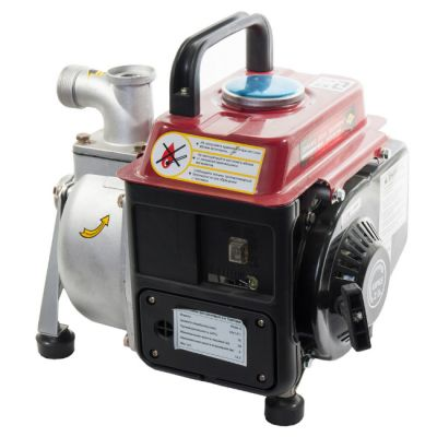 Мотопомпа DDE бензиновая PN40-II