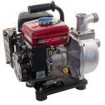 Мотопомпа DDE бензиновая PN40 (вых 40 мм, 2,4лc,напор 19м,18 м куб/час,т. бак 1,6л,19,5г)