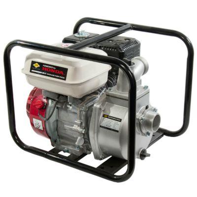 Мотопомпа DDE бензиновая PN50H (вых 50 мм, HONDA. GX160, 33 м куб/час, 3,6 л, 22 кг)