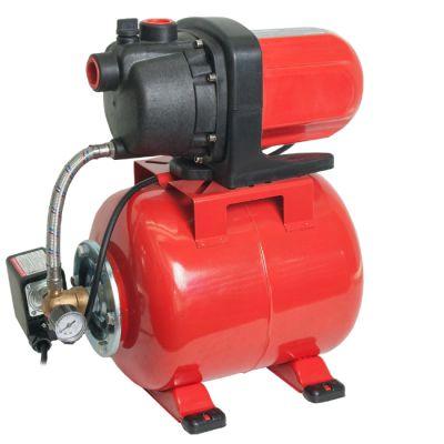 Насос Quattro Elementi Automatico 800 (800 Вт, 3200 л/ч, для чистой, 40 м, 12,95 кг) 770-636