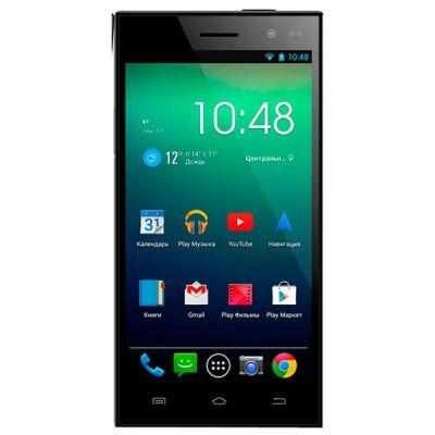 Смартфон Highscreen Zera F Black