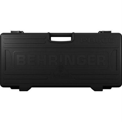 Кейс Behringer для эффектов PB600