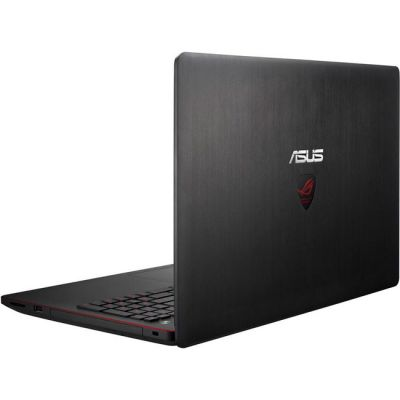 ������� ASUS G550JK-CN252D 90NB04L3-M06150