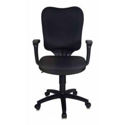 Офисное кресло Бюрократ CH-540AXSN/TW-12 серый