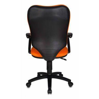Офисное кресло Бюрократ CH-540AXSN/TW-96-1 оранжевый
