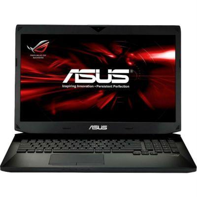 Ноутбук ASUS G750JS-T4204H 90NB04M1-M02320