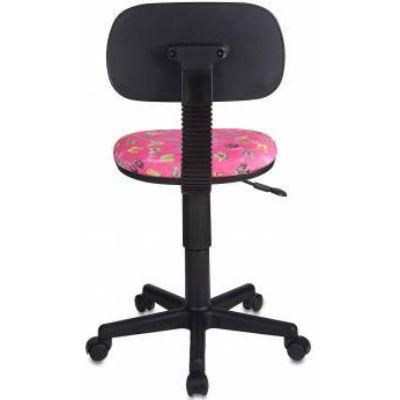 Офисное кресло Бюрократ CH-201NX/FlipFlop_P розовый (сланцы)