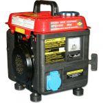 Генератор DDE бензиновый инверторного типа DPG1101i (2-х тактн дв, т/бак 2.6 л, ручн/ст, 11 кг)