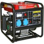 Генератор DDE бензиновый инверторного типа DPG2101i