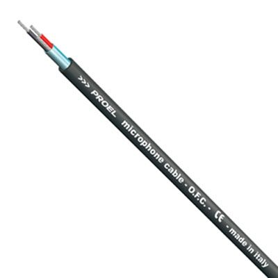 Кабель Proel микрофонный HPC201