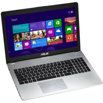 Ноутбук ASUS N56JN-CN027H 90NB04Z1-M01250