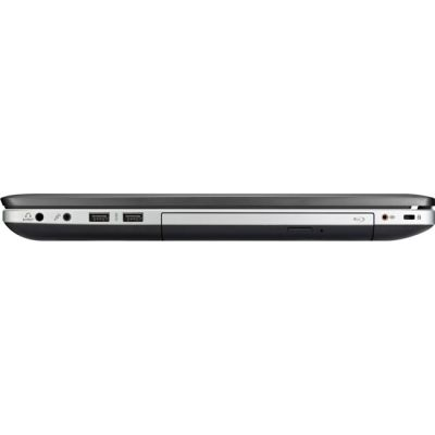 Ноутбук ASUS N750JK-T4232H 90NB04N1-M03030