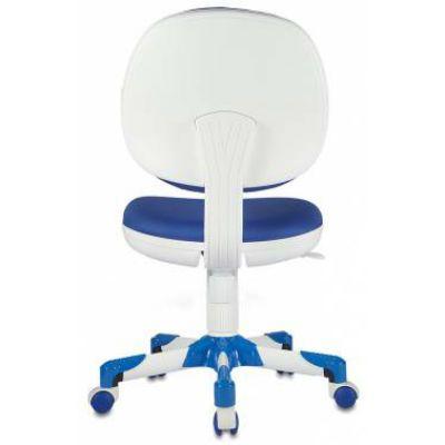 Офисное кресло Бюрократ офисный CH-W357/15-10 темно-синий