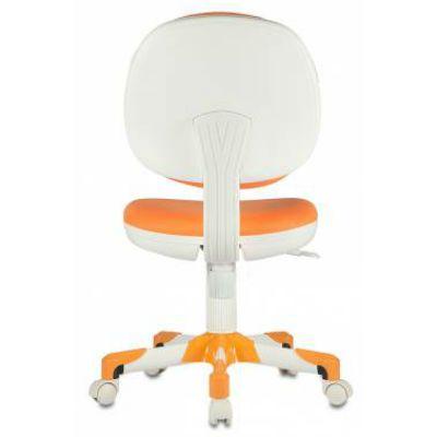 Офисное кресло Бюрократ офисное CH-W357/15-75 оранжевый