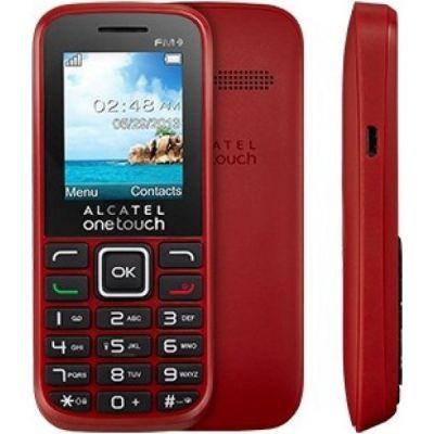 ������� Alcatel 1010D Red 1010D-2BALRU1