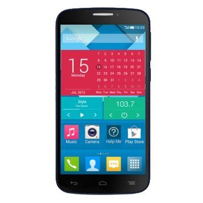 Смартфон Alcatel POP C7 7041D Black