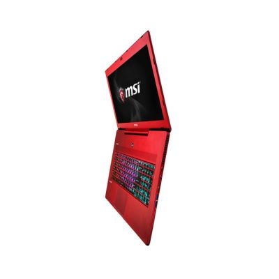 Ноутбук MSI GS70 2QE-007RU (Stealth Pro) Red Edition