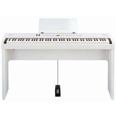 Стойка Roland для цифровых фортепьяно FP-4 и FP-7 KSC-44-WH