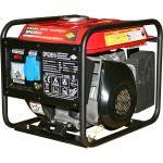 Генератор DDE бензиновый инверторного типа DPG2051i (т/бак 4.2 л, ручн/ст, 17 кг)