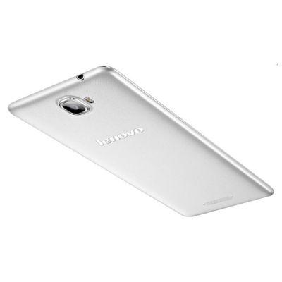 Смартфон Lenovo S856 Silver P0R1000ARU