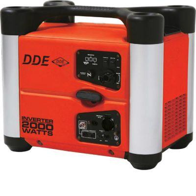 Генератор DDE бензиновый инверторного типа DPG2051Si