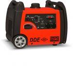 Генератор DDE бензиновый инверторного типа DPG3251Si