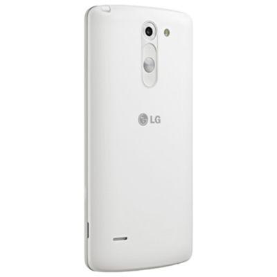 Смартфон LG G3 Stylus D690 White LGD690.ACISKW