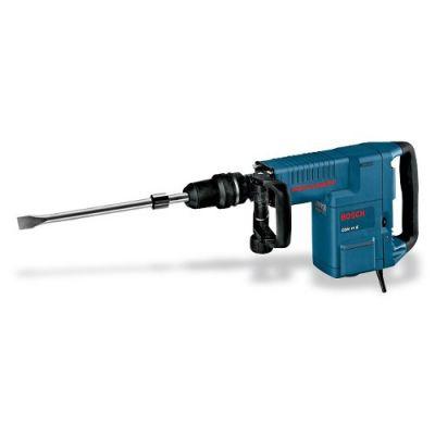 �������� ������� Bosch GSH 11E 0611316708 (1500 ��, 25 ��, SDS-MAX, 10,1 ��, ����)