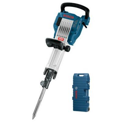 �������� ������� Bosch GSH 16-28 0611335000 ��������� (1750 ��, 45 ��, 17,9 ��, HEX 28 ��, ����)