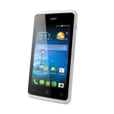 Смартфон Acer Liquid Z200 White HM.HG9ER.001