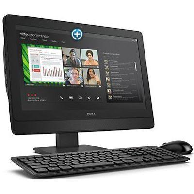 Моноблок Dell Optiplex 3030 CA013D3030AIO9RU