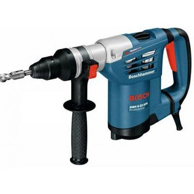 ���������� Bosch SDS-plus GBH 4-32 DFR 0611332100 (900 ��, 5 ��, 4.7 ��, 3 ���, ���� + ������ sds-plus)
