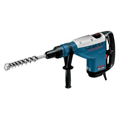 Перфоратор Bosch SDS-Max GBH 7-46 DE 0611263708 (1350 Втт, 15 Дж, 8,2 кг, кейс)